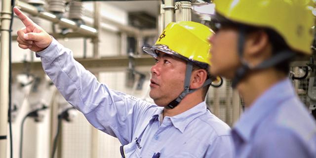 中途採用募集要項 (電気主任技術者) | 関西電気保安協会